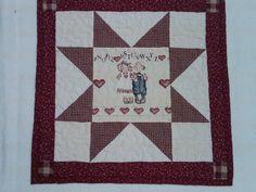 Daisy Kingdom fabric  Raggedy Ann & Andy by KoopsKountryKalico, $19.95