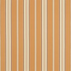 Shop for Fabric at Style Library: Saxon by Sanderson. A large stripe of alternating narrow and wide bands set against a plain ground repeating four tim. Fabric Design, Weaving, Stripes, Traditional, Contemporary, Country, Barcelona, Bands, Fabrics