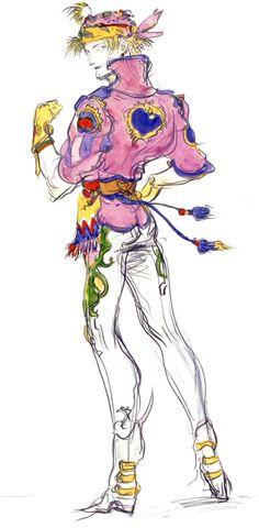 http://finalfantasy.wikia.com/wiki/Final_Fantasy_VI/Concept_art?file=Locke_4.jpg