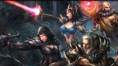 6 hilarious, must-see builds for Diablo 3: Reaper of Souls | GamesRadar