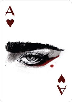 Playing Cards - Ace Of Hearts, Fashion Playing Cards by Connie Lim - playingcards, playingcardsart, playingcardsforsale, playingcardswithfriends, playingcardswiththefamily, playingcardswithfamily, playingcardsgame, playingcardscollection, playingcardstorage, playingcardset, playingcardsfreak, playingcardsproject, cardscollectors, cardscollector, playing_cards, playingcard, design, illustration, cardgame, game, cards, cardist