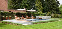 Skymirror Pools Gama de Piscine Delta: Visul Sportivului Modern Delta Pools: The Dream of Modern Sportsman Outdoor Furniture Sets, Outdoor Decor, Pools, Oasis, Diving, Swimming, Water, Garden, Modern