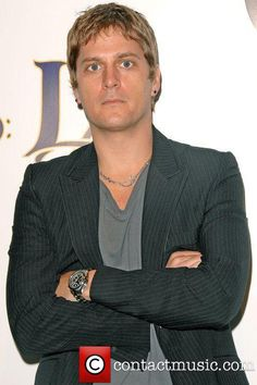 Rob Thomas Rob Thomas attends his new album release and the Lyric Culture limited edition launch party at Bloomingdale's - Pictures) Rob Thomas, Matchbox Twenty, Album Releases, My Crush, Eminem, Cute Guys, Cool Bands, Boyfriend, Product Launch