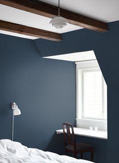Flügger farvevælger 3477 Home Decor Bedroom, Diy Home Decor, Room Inspiration, Interior Inspiration, Pastel Interior, Interior Architecture, Interior Design, House Inside, White Rooms