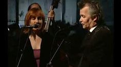 in spite of ourselves by john prine and iris dement - YouTube