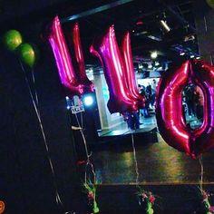 Happy 110 AKA Sorors