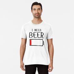 I need beer shirts and hoodies for men! Beer Shirts, Family Halloween Costumes, Chiffon Tops, T Shirt, Hoodies, Sleeves, Mens Tops, Women, Art