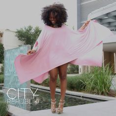 Simply draped top is simply amazing!!!  Available now at www.CityRepublik.com  Shop hair, top, and accessories now @cityrepublik! Link in bio    #boho #bohochic #fashion #accessories #hair #naturalhair #styleblogger #blackgirlsrock #queen #melanin #fashionblogger #ootd