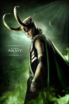 """""""I feel like Thor: The Dark World is a chance as an actor to find new depth, new dimension, new iterations of Loki's psychology, of his physicality and his capacity for feeling. On one level he is an off- the-rails psychopathic agent of chaos, but on a human level, his psychology and his emotional landscape is very, very interesting because he's so intelligent and yet so broken. This film is a chance to find where his capacity for heroism and his Machiavellian menace meet."""" Tom Hiddleston…"""
