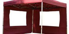 Faltpavillon 3×3 – Die Top 3