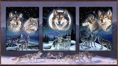 Sacred Spirits Porcelain Wall Decor Collection