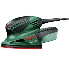BARGAIN Bosch PSM 100 A Perfect for Detailed Sanding NOW £26.99 At Amazon - Gratisfaction UK Bargains #bosch