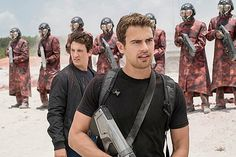 I think peter is actually my favourite character in the allegiant movie lol Theo James, Theodore James, James Franco, Divergent Fandom, Divergent Trilogy, Divergent Quotes, Insurgent Quotes, Veronica Roth, Tobias