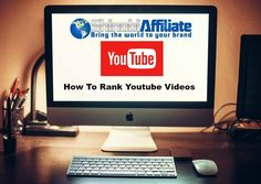 Shinobi Affiliate How to do video marketing video 3 How To Rank Youtube Videos Fast 2016  Find Out More On how you can tons of traffic via video marketing: http://shinobiaffiliate.com/  Video 1: https://youtu.be/zit89aLzsC4 Video 2: https://youtu.be/I1sIfb4E144 Video 3: https://youtu.be/b0lghbhCD5M  Playlist: https://www.youtube.com/playlist?list=PLHvB7GmBpWEaZVMjh5VGMcvSYZ4Q-Ow30