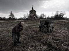 Исчезающая Русь - С любимыми не расставайтесь...