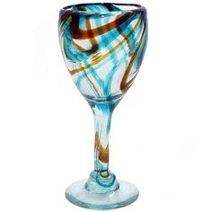 Sinatra Wine Glass