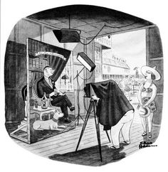 Charles Addams, Lord Calvert at the Beach Addams Family Cartoon, Charles Addams, New Yorker Cartoons, Creature Comforts, Kids Shows, Frankenstein, Macabre, Dark Side, The Addams Family