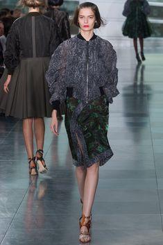 Antonio Berardi Spring 2015 Ready-to-Wear Collection Photos - Vogue