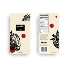 #packaging #chocolate #illustration