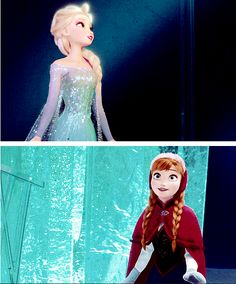 it's amazing Grace. I never knew what I was capable of. Disney Tangled, Disney Magic, Disney Frozen, Disney Pixar, Frozen Snow, Frozen 2013, Images Disney, Disney Pictures, Frozen Images