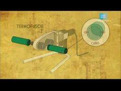 Curso de Plomería - Fontanería - Clase 6 - Materiales. Fusión. Soldadura de plomo.