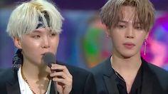 [HD] BTS (방탄소년단) Wins Artist Of The Year (2017 MAMA Awards)