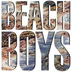 Beach Boys [LP]