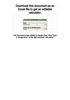 How to Convert Centimeters to Inches: 3 Steps (with Pictures) How To Become, Knowledge, Lumber Sizes, Charts, Conversation, Pictures, Photos, Graphics