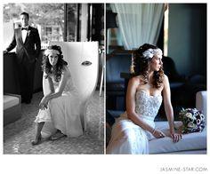 Four Seasons Las Vegas Wedding : Robyn+TJ - Jasmine Star Photography Blog