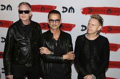 Depeche Mode: écoutez leur nouveau single