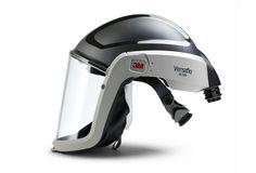 3M | Versaflo | DCA Plastic Helmet