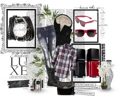 """""""Stud Style"""" by xxtishuxx on Polyvore"""