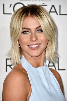 Julianne Hough Photos: ELLE's 21st Annual Women in Hollywood