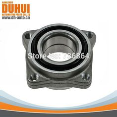 84.00$  Watch now - Front wheel hub bearing fit for ACURA CL HONDA ACCORD 513098 44200SM1008 44200SM1018 44200SM4000 44200SM4003 44200SM4013  #aliexpress