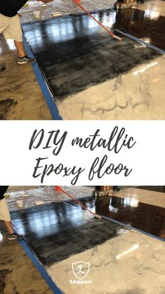 Do it yourself leggari products offers online tutorials to help you leggari products is now offering a sample kit for you to try metallic epoxy before making a bigger purchase every sample kit comes with an instructional solutioingenieria Choice Image