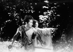 Akira Kurosawa, Rashomon, 1950.