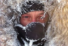 Interview: Explorer Sebastian Copeland tells us why we need to wake up to climate change