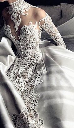 Gypsy Weddings, Traditions and Rituals Ode to Celebration! Looks like more point lace like seen on some Philippine dresses (a former Miss Philippines wedding gown). wedding gown Gypsy Weddings, Traditions and Rituals Ode to Celebration! Dream Wedding Dresses, Bridal Dresses, Wedding Gowns, Prom Dresses, Wedding Lace, Wedding Bridesmaids, Philippines Dress, Gypsy Wedding, Wedding Attire