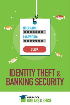 Keeping money safe: teaching teens about identity theft and banking security #SmartFinance #FinLit #FinEd