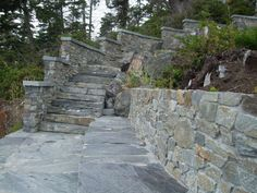 K2 Stone Quarries Inc. : Stoneware tiles, flagstones, facing stones,...
