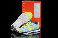 Good Sell Nike Free TR FIT 3 PAT Womens Moonlight Fluorescent Green Printing Black Friday Nike Shoes Online, Nike Shoes Cheap, Running Trainers, Running Shoes, Teal Blue, Blue Green, Wholesale Nike Shoes, Nike Free Runs, Tiffany Blue