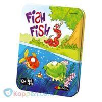 Fish Fish -  Koppen.com