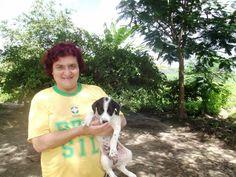 Blog da jornalista Olívia de Cássia © : Bons ventos...