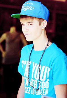 Meet Justin Bieber <3
