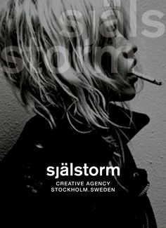 själstorm | creative & design agency. stockholm, sweden. christopher & elice dangtran