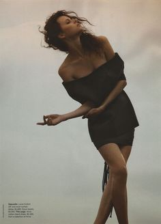 from dusk tip dawn aug vogue