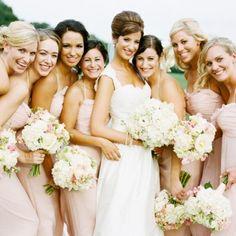 Country Club of Virginia Wedding by Adam Barnes
