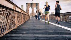 Czas na bieganie – łap ostatnie chwile ciepła i wyrób dobre nawyki!