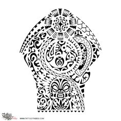 difference between polynesian and filipino tattoos Polynesian Tattoo Designs, Polynesian Art, Maori Tattoo Designs, Sun Tattoos, Tattoos For Guys, Maori Tattoos, Cross Tattoos, Dragon Tattoos, Tatoos