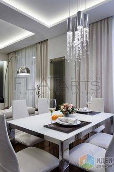 """Квартира  """"Белые ночи"""" на Малом пр. Фотографии нашего долгожданного и любимого проекта"""